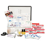 AbilityOne 6545006561094, SKILCRAFT, First Aid Kit, Industrial/Construction, 20-25 Person Kit Product Image