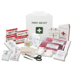 AbilityOne 6545006561093, SKILCRAFT, First Aid Kit, Industrial/Construction, 8-10 Person Kit Product Image