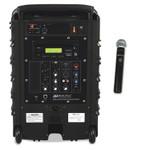 AmpliVox Titan Wireless Portable PA System, 100W Amp Product Image