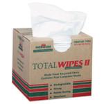 AbilityOne 7920013701364, SKILCRAFT, Biodegradable Machinery Wiping Towel, 10 x 16.5, 400/Carton Product Image