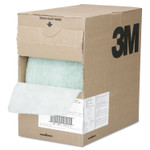 AbilityOne 7920015989089, SKILCRAFT, Easy Trap Duster Sheets, 8 x 6 x 125 ft, White, 250/Roll Product Image