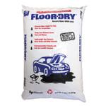 Floor-Dry DE Premium Oil Absorbent, Diatomaceous Earth, 25lb Poly Bag MOL9825 Product Image