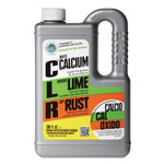 AbilityOne 6850016284767, SKILCRAFT, Calcium, Lime and Rust Remover, 28 oz Bottle, 12/Carton Product Image