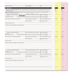 Iconex Digital Carbonless Paper, 3-Part, 8.5 x 11, White/Canary/Pink, 835/Carton ICX90771008 Product Image
