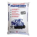 Floor-Dry DE Premium Oil Absorbent, Diatomaceous Earth, 25lb Poly Bag MOLM9825 Product Image