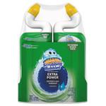 Scrubbing Bubbles Extra Power Toilet Bowl Cleaner, Rainshower, 24 oz Bottle, 2/Pack Product Image