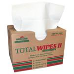 AbilityOne 7920013701365, SKILCRAFT, Biodegradable Machinery Towel, 13.25 x 16.5, 400/Carton Product Image