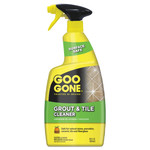 Goo Gone Grout and Tile Cleaner, Citrus Scent, 28 oz Trigger Spray Bottle Product Image