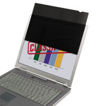 """AbilityOne 7045015995302, Shield Privacy Filter, LCD Monitor, Widescreen, 15.6"""" Product Image"""