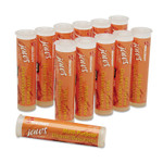 AbilityOne 7930016005753, SKILCRAFT, JAWS Multipurpose Cleaner/Degreaser Refill, 2 oz, Citrus, 12/Box Product Image