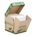 AbilityOne 7530015623260 SKILCRAFT Convenience PK Paper, 92 Bright, 20lb, 8.5 x 11, White, 500 Sheets/Ream, 5 Reams/Carton Product Image