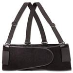Allegro Economy Back Support Belt, X-Large, Black Product Image