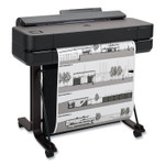 "HP DesignJet T650 36"" Large-Format Wireless Plotter Printer Product Image"