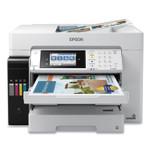 Epson WorkForce ST-C8000 Color MFP Wide-Format Supertank Printer Product Image