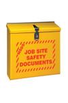 Brady MSDS/Job Site Center Product Image