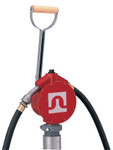 Fill-Rite Piston Hand Pumps, 3/4 in (NPT), 8 ft Hose Product Image