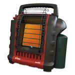 HeatStar Mr. Heater Portable Buddy Heaters, 9,000 Btu/h Product Image