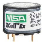 MSA Altair 4X Multigas Detector Spare Parts, XCell Ex Combustible Sensor Kit Product Image