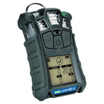 MSA ALTAIR 4XR Multigas Detector, CO/H2S/LEL/O2, XCell Sensors, Charcoal Case, North American Charger Product Image