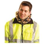 OccuNomix 3-In-1 Plush Fleece Winter Liner, 100% Polyester Fleece, Camo Product Image