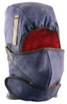 OccuNomix Premium Mid-Length FR Treated Winter Liner, Cotton Twill, Fleece Lining, Navy 561-LM660 Product Image