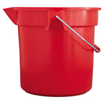 Newell Brands 10QT ROUND BRUTE BUCKET GRAY Product Image