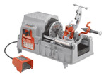 Ridge Tool Company Model 535 Power Threading Machine, 1/8 in to 2 in (NPT) Pipe Capacity Product Image