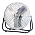 TPI Corp. Industrial Floor Fans, 18 in, 1/8 hp, 3-Speed Product Image