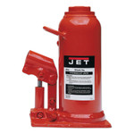 JPW Industries JHJ Series Heavy-Duty Industrial Bottle Jack, 2 1/2Wx4 1/2Lx7 1/8-13 5/8H, 2 ton Product Image