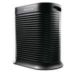 Honeywell True HEPA Air Purifier, 465 sq ft, Black Product Image