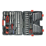 Apex Tool Group General Purpose Tool Sets, 170 Pieces Product Image