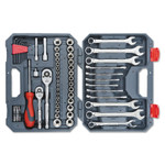 Apex Tool Group 70 Pc Mechanic's Tool Sets Product Image