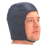 Anchor Products Winter Liner, Light Duty, Stretch Quilted, Red Fleece Lining, Blue Product Image