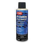 CRC FR Clothing Insect Repellents, 6 oz Aerosol Can, 12/case Product Image