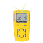 Honeywell BW Gas Alert MicroClip Multi-Gas Detectors, LEL; O2; CO; H2S, Electrochemical Product Image