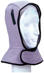 Anchor Products Winter Liner, Light Duty, Polar Fleece, Neck Flap, Gray Product Image