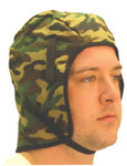 Anchor Products Camouflage Winter Liner, Medium Duty, Twill, Polyfiber/Cotton Lining Product Image