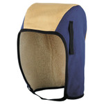 Anchor Products Winter Liner, Heavy Duty, Twill, Sheep Thermal Lining, Blue/Tan Product Image