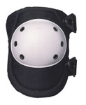 Ergodyne ProFlex 300 Rounded Knee Pads, Buckle, Gray Product Image