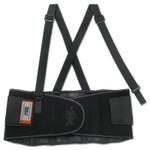Ergodyne ProFlex 100 Economy Back Supports, X-Large, Black Product Image