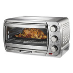 Oster Extra Large Countertop Convection Oven, 18.8 x 22 1/2 x 14.1, Stainless Steel Product Image