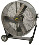 Airmaster Fan Company Portable Belt Drive Mancoolers, 3 Blades, 36 in, 660 rpm Product Image