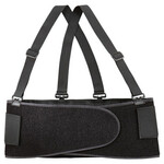 Allegro Economy Belts, Medium, Black Product Image