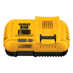 DeWalt Fan Cooled Fast Chargers, 20 to 60 V Product Image