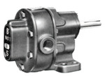 "BSM Pump B-Series Pedestal Mount Gear Pumps, 1/2"", 9.4 gpm, 200 PSI, No Valve, CW/CCW Product Image"