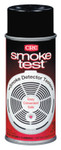 CRC Smoke Test Brand Smoke Detector Testers, 2.5 oz, Clear Product Image