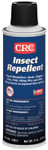 CRC Insect Repellents - Double Strength, 8 oz Aerosol Can Product Image