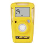 Honeywell BW BW Clip Single-Gas Detectors, Carbon Monoxide, Surecell, 35-200 ppm Alarm Product Image