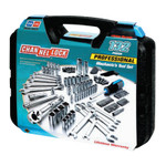 Channellock 132 Pc. Mechanic's Tool Set, 24 in L Product Image