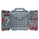 Apex Tool Group General Purpose Tool Sets, 148 Pieces Product Image